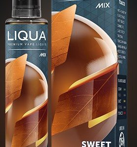 Liqua 70ml Sweet Tobacco